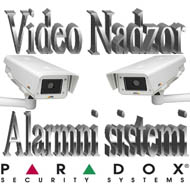 Ugradnja video nadzora i alarma